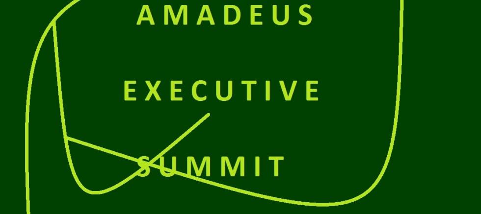 AMADEUS EXECUTIVE SUMMIT 11 KASIM'DA İSTANBUL'DA