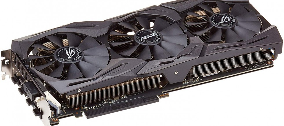 ASUS GEFORCE GTX SATIŞA ÇIKTI