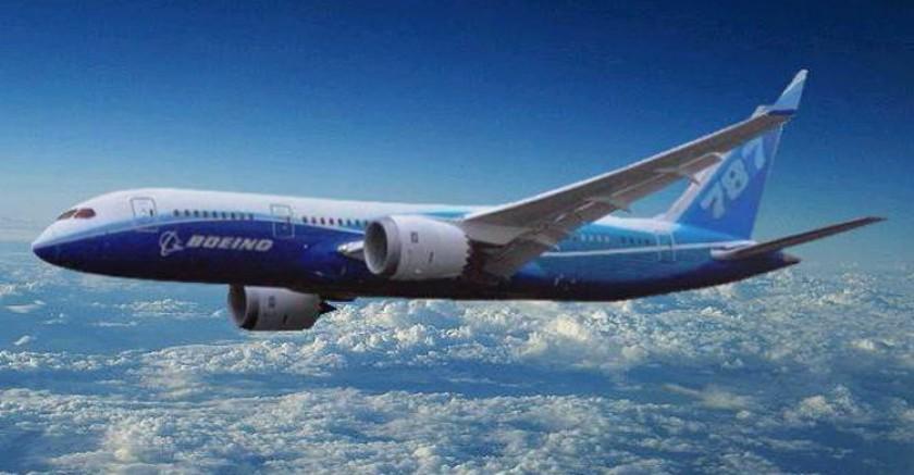 BOEING'TE 797'NİN İLHAM AKYNAĞI 787-3