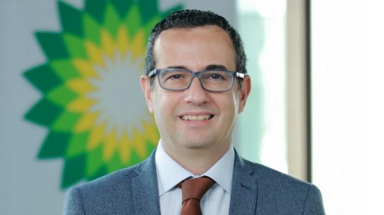 BP TÜRKİYE'DE  IŞILTAN DÖNEM