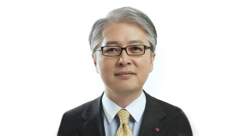 BRIAN KWON LG CEO'SU OLDU