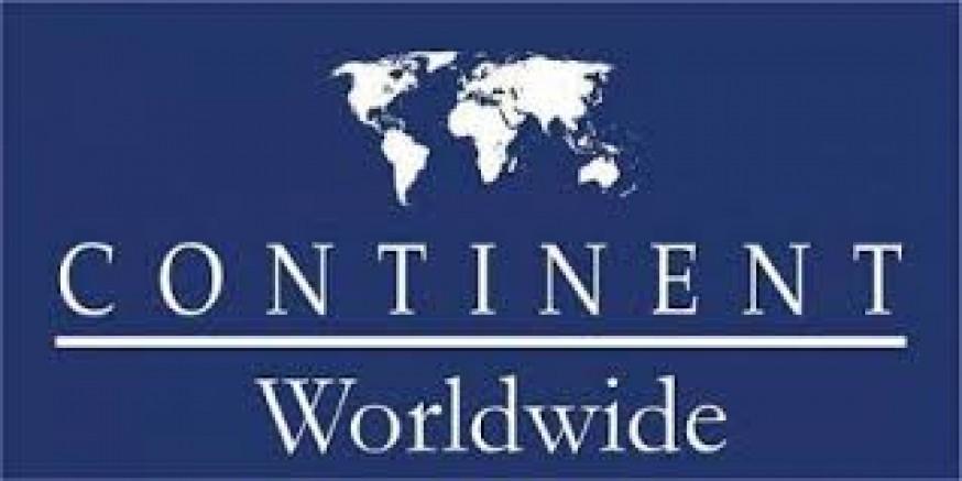 CONTINENT WORLDWIDE TÜRKİYE'NİN EN HIZLI BÜYÜYEN ZİNCİRİ OLACAK
