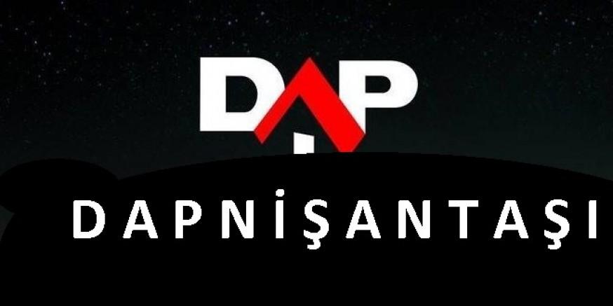 DAPYAPI'NIN 'GÖZBEBEĞİ PROJESİ' DAP-NİŞANTAŞI İÇİN GEİR SAYIM BAŞLADI