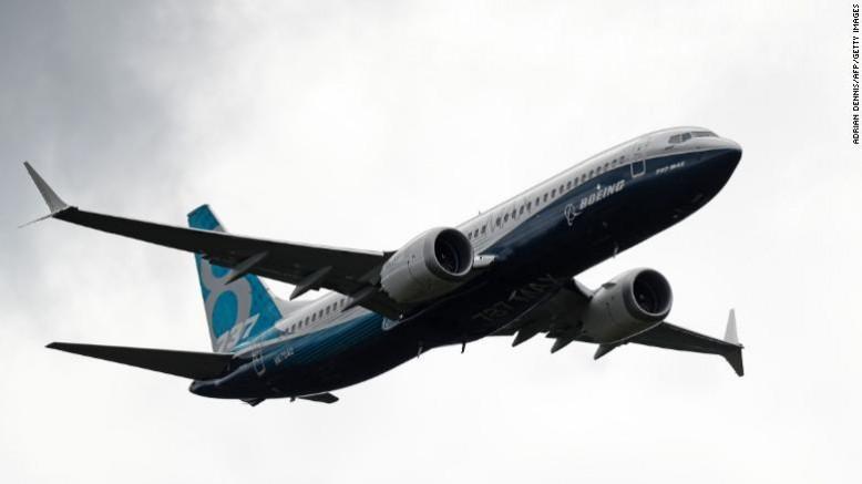 HAVACILIKTA 737 MAX KRİZİ ARTARAK SÜRÜYOR
