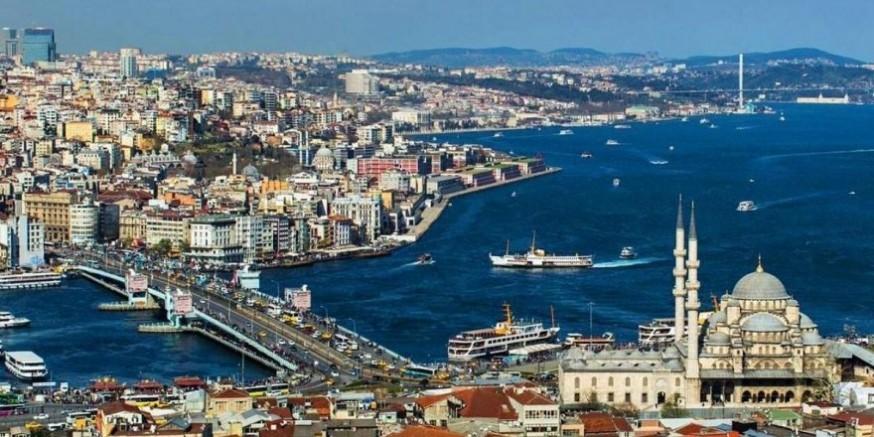 İSTANBUL'UN VİZYON OTELİ ANADOLU GRUBU İLE  MARRIOTT'TAN