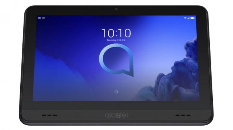 İŞTE ALCATEL SMART TAB 7