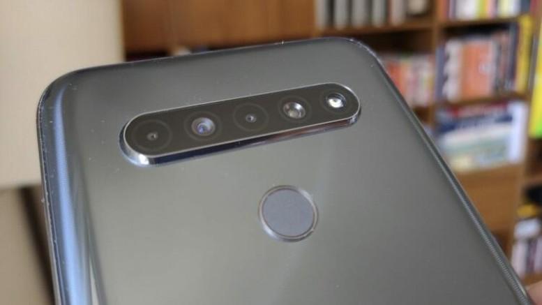 LG K61  UÇAKTAN DÜŞSE SAĞLAM KALACAK ŞEKİLDE TASARLANDI